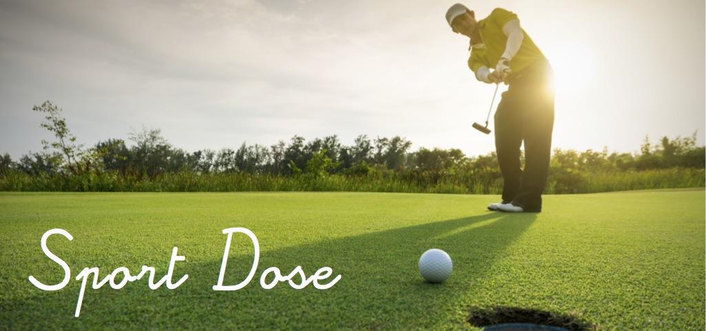 Sport dose